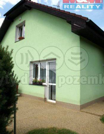 Prodej domu, Nespeky, foto 1 Reality, Domy na prodej | spěcháto.cz - bazar, inzerce