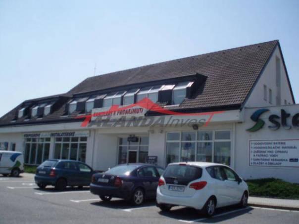Pronájem kanceláře, Mikulovice - Blato, foto 1 Reality, Kanceláře | spěcháto.cz - bazar, inzerce