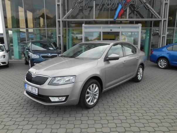Škoda Octavia 1,6TDI,CZ,0%navýšení, foto 1 Auto – moto , Automobily | spěcháto.cz - bazar, inzerce zdarma