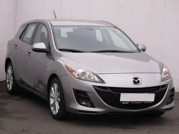 Mazda 3 2.0, foto 1 Auto – moto , Automobily | spěcháto.cz - bazar, inzerce zdarma