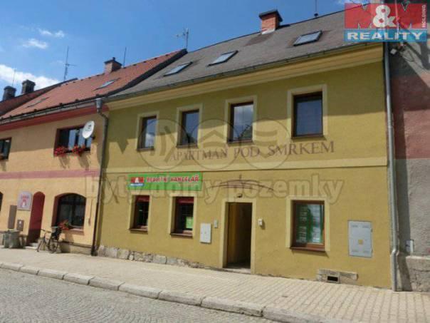 Pronájem bytu 1+1, Nové Město pod Smrkem, foto 1 Reality, Byty k pronájmu | spěcháto.cz - bazar, inzerce