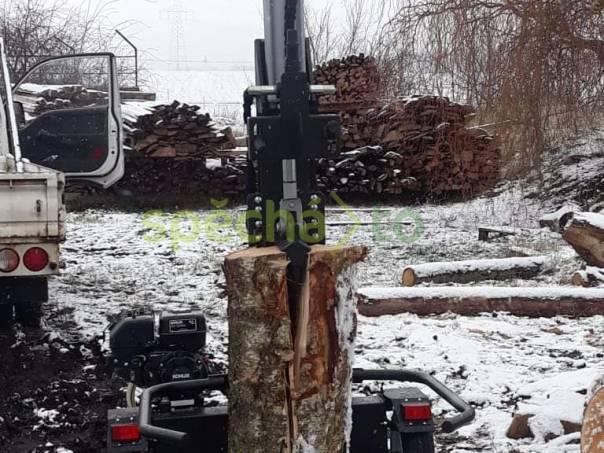 Štípačka na dřevo SN29-1, foto 1 Dům a zahrada, Dílna | spěcháto.cz - bazar, inzerce zdarma