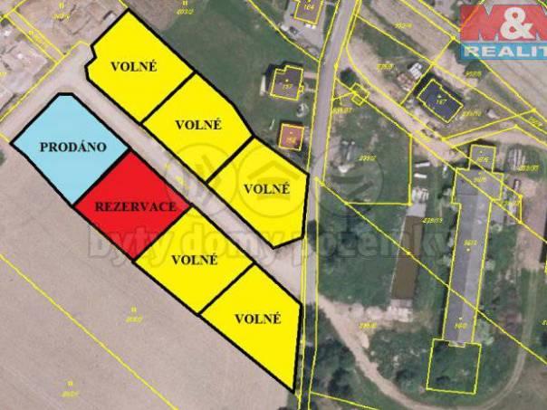 Prodej pozemku, Krásněves, foto 1 Reality, Pozemky | spěcháto.cz - bazar, inzerce