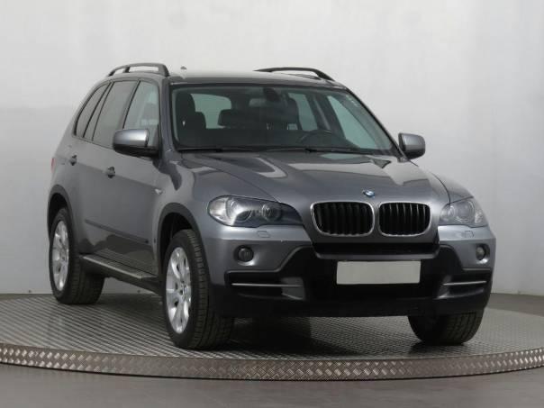 BMW X5 3.0 d, foto 1 Auto – moto , Automobily   spěcháto.cz - bazar, inzerce zdarma