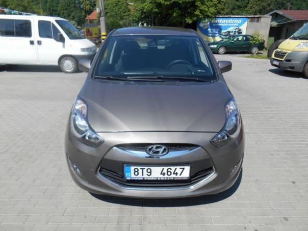Hyundai ix20 1.4, foto 1 Auto – moto , Automobily | spěcháto.cz - bazar, inzerce zdarma