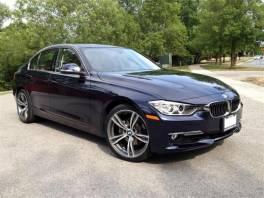 BMW Řada 3 316d, Luxury Line, 5 let servis zdarma, SKLADEM