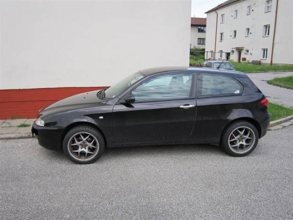 Alfa Romeo 147 , foto 1 Auto – moto , Automobily | spěcháto.cz - bazar, inzerce zdarma