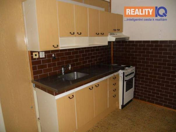 Prodej bytu 3+1, Velešín, foto 1 Reality, Byty na prodej | spěcháto.cz - bazar, inzerce
