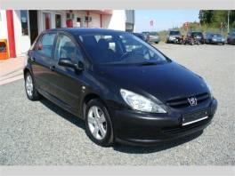 Peugeot 307 1.6 16V,serviska,Aut.klima,ALU,.. , Auto – moto , Automobily  | spěcháto.cz - bazar, inzerce zdarma