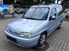 Citroën Berlingo 1.6i klima, servisní knížka , Auto – moto , Automobily  | spěcháto.cz - bazar, inzerce zdarma