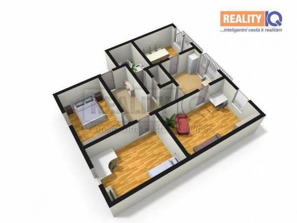 Prodej bytu 4+1, Studená - Olšany, foto 1 Reality, Byty na prodej | spěcháto.cz - bazar, inzerce