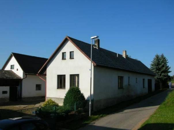 Prodej domu 2+1, Senožaty, foto 1 Reality, Domy na prodej | spěcháto.cz - bazar, inzerce