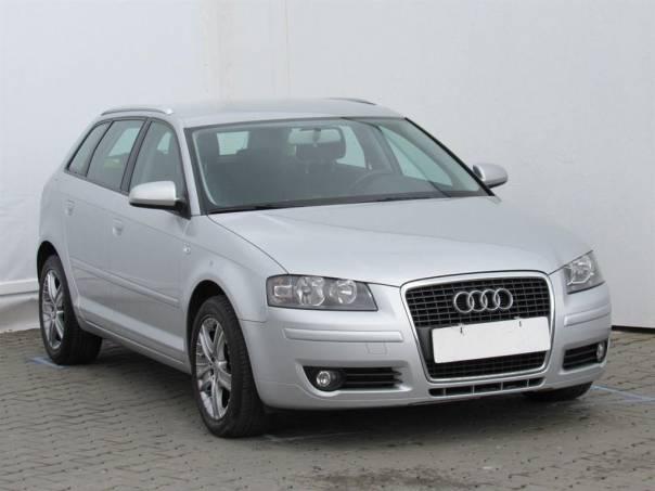 Audi A3  1.6 i, Serv.kniha,ČR, foto 1 Auto – moto , Automobily | spěcháto.cz - bazar, inzerce zdarma