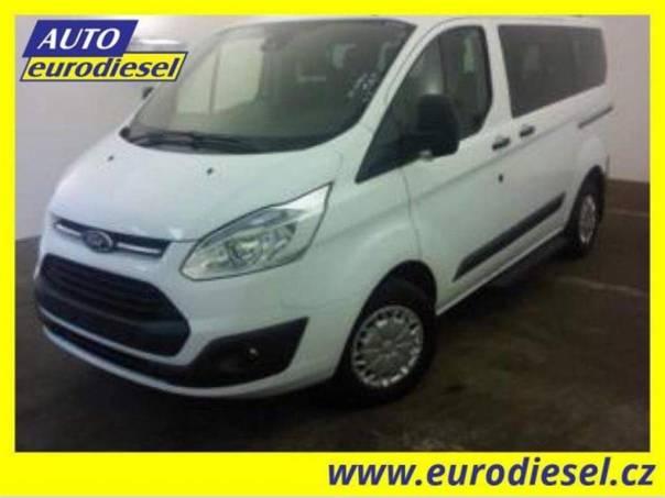 Ford  2,2 TDCi/114KW L2H1 9 míst, foto 1 Auto – moto , Automobily | spěcháto.cz - bazar, inzerce zdarma