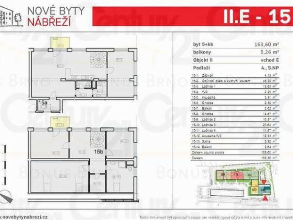 Prodej bytu 5+kk, Vyškov, foto 1 Reality, Byty na prodej | spěcháto.cz - bazar, inzerce