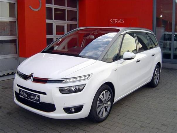 Citroën C4 Picasso 1.6 e-HDi  Grand Intensive, foto 1 Auto – moto , Automobily | spěcháto.cz - bazar, inzerce zdarma