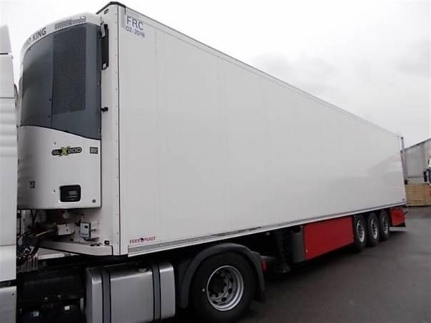 SKO 24  mrazák DOPPELSTOCK, foto 1 Užitkové a nákladní vozy, Přívěsy a návěsy | spěcháto.cz - bazar, inzerce zdarma