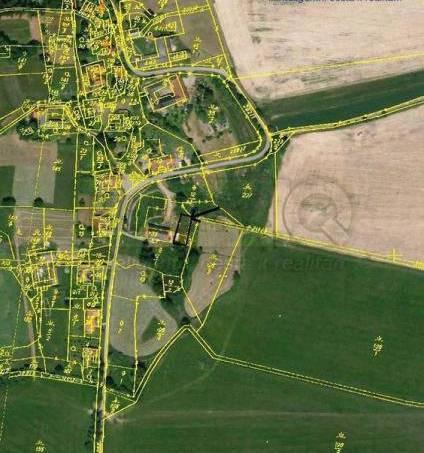 Prodej pozemku, Luková - Květná, foto 1 Reality, Pozemky | spěcháto.cz - bazar, inzerce