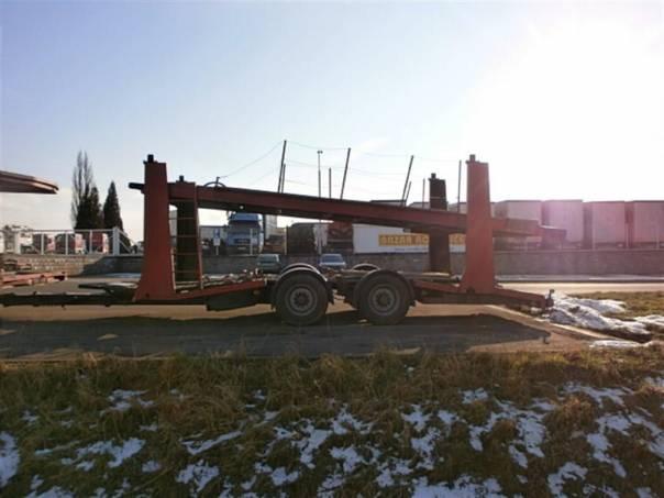 BGV (ID 9759), foto 1 Užitkové a nákladní vozy, Přívěsy a návěsy | spěcháto.cz - bazar, inzerce zdarma