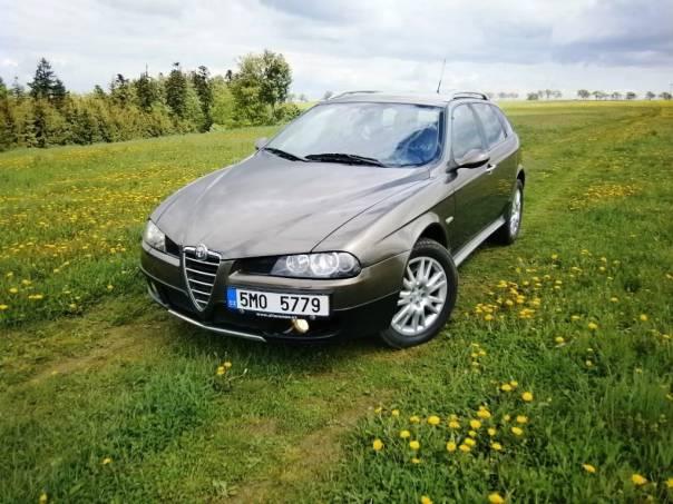 Alfa Romeo Crosswagon Q4 - 1.9JTDm 16V 4x4, foto 1 Auto – moto , Automobily | spěcháto.cz - bazar, inzerce zdarma