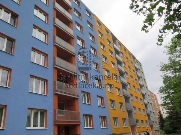 Prodej bytu 3+1, Sokolov, foto 1 Reality, Byty na prodej | spěcháto.cz - bazar, inzerce
