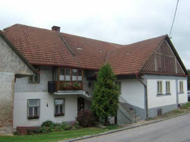 Prodej domu 5+1, Tisová, foto 1 Reality, Domy na prodej | spěcháto.cz - bazar, inzerce