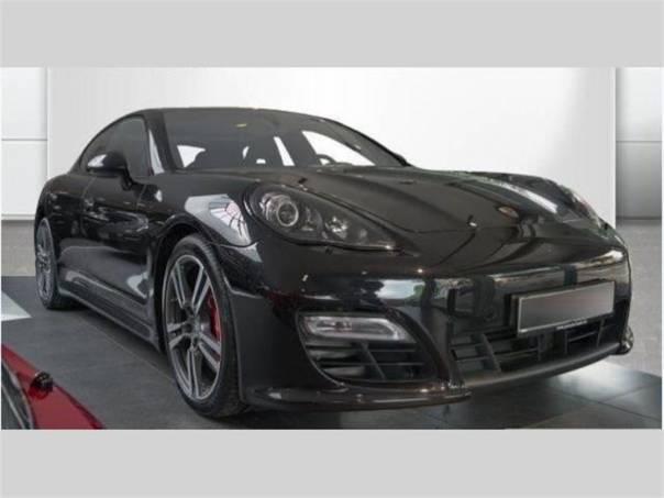 Porsche Panamera 4.8 GTS Xenon Navi, foto 1 Auto – moto , Automobily   spěcháto.cz - bazar, inzerce zdarma