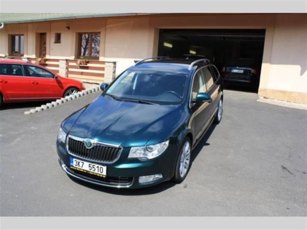 Škoda Superb Combi 2,0TDi-CR,125kw,DSG,18AL, foto 1 Auto – moto , Automobily | spěcháto.cz - bazar, inzerce zdarma