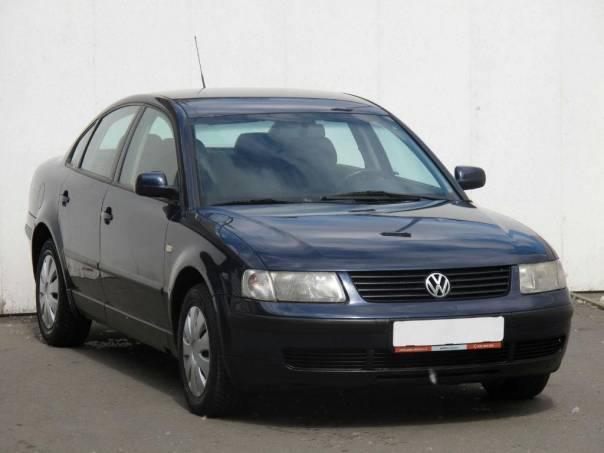 Volkswagen Passat 1.6, foto 1 Auto – moto , Automobily | spěcháto.cz - bazar, inzerce zdarma