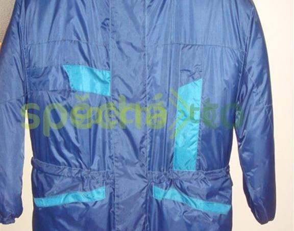 Zimní bunda, foto 1 Dámské oděvy, Bundy, kabáty | spěcháto.cz - bazar, inzerce zdarma