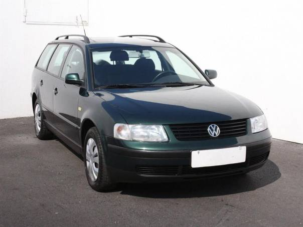 Volkswagen Passat  1.6 i, Serv.kniha, klimatizace, foto 1 Auto – moto , Automobily | spěcháto.cz - bazar, inzerce zdarma
