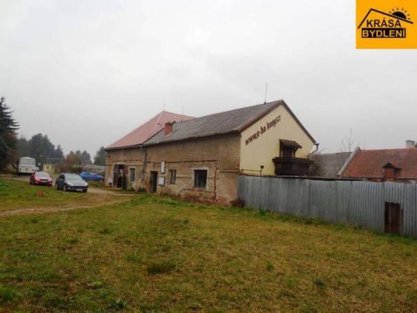 Prodej nebytového prostoru, Medlov, foto 1 Reality, Nebytový prostor | spěcháto.cz - bazar, inzerce