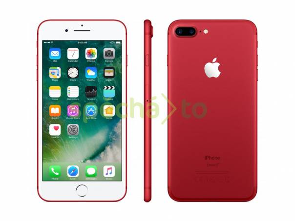 Prodám iPhone 7 red 128GB  8f9265f3be2