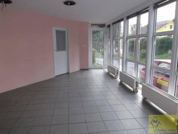 Pronájem nebytového prostoru, Liberec - Liberec XIV-Ruprechtice, foto 1 Reality, Nebytový prostor | spěcháto.cz - bazar, inzerce