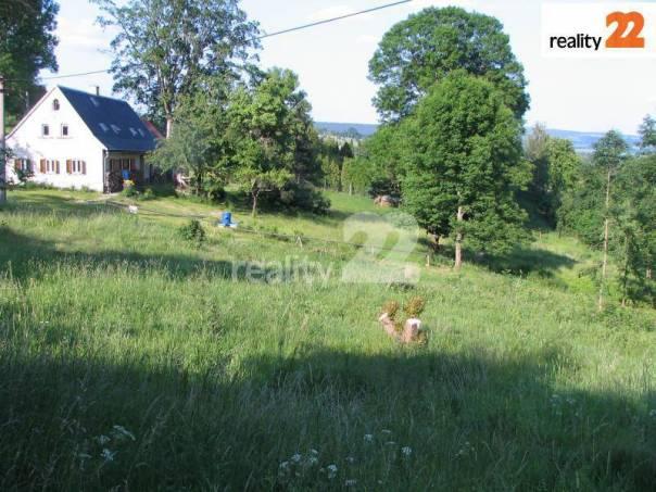 Prodej pozemku, Hodkovice nad Mohelkou, foto 1 Reality, Pozemky | spěcháto.cz - bazar, inzerce