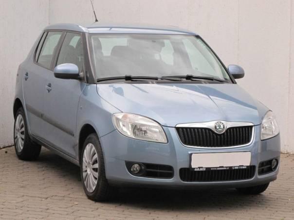 Škoda Fabia 1.4 TDI, foto 1 Auto – moto , Automobily | spěcháto.cz - bazar, inzerce zdarma