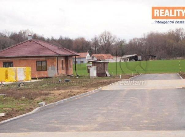 Prodej pozemku, Hostěradice - Chlupice, foto 1 Reality, Pozemky   spěcháto.cz - bazar, inzerce