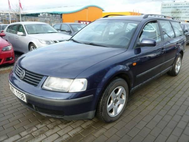 Volkswagen Passat 1.9 TDI 110 PS EKO UHRAZENO, foto 1 Auto – moto , Automobily | spěcháto.cz - bazar, inzerce zdarma