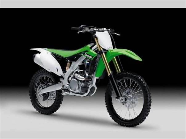 KX 250 F, foto 1 Auto – moto , Motocykly a čtyřkolky | spěcháto.cz - bazar, inzerce zdarma