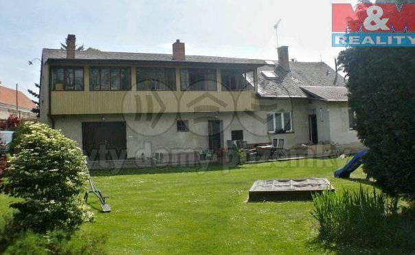 Prodej domu, Březno, foto 1 Reality, Domy na prodej | spěcháto.cz - bazar, inzerce