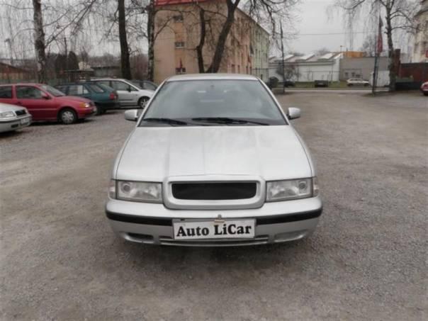 Škoda Octavia 1.6i 74kw LPG do 2020 LiCar.cz, foto 1 Auto – moto , Automobily | spěcháto.cz - bazar, inzerce zdarma