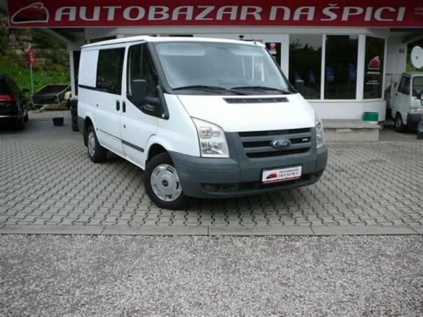 Ford Transit 2.2 TDCI 103kW, foto 1 Užitkové a nákladní vozy, Do 7,5 t | spěcháto.cz - bazar, inzerce zdarma