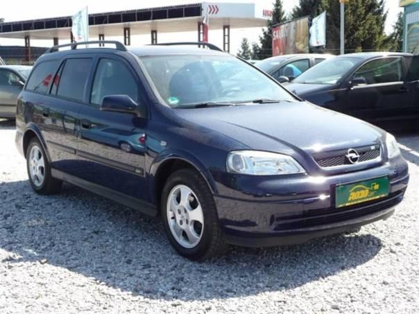 Opel Astra 1.6i 16V *serviska-klima*, foto 1 Auto – moto , Automobily | spěcháto.cz - bazar, inzerce zdarma