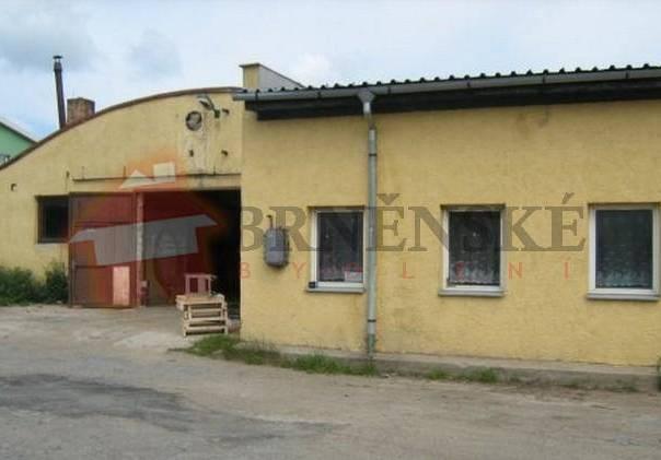 Prodej nebytového prostoru, Vavřinec, foto 1 Reality, Nebytový prostor | spěcháto.cz - bazar, inzerce