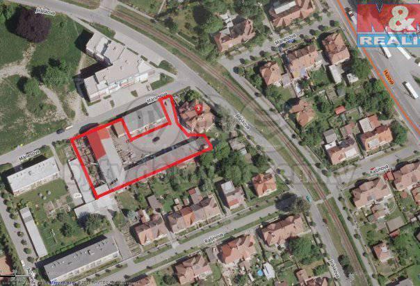 Prodej nebytového prostoru, Vysoké Mýto, foto 1 Reality, Nebytový prostor | spěcháto.cz - bazar, inzerce