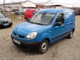 Renault Kangoo 1.2 16V