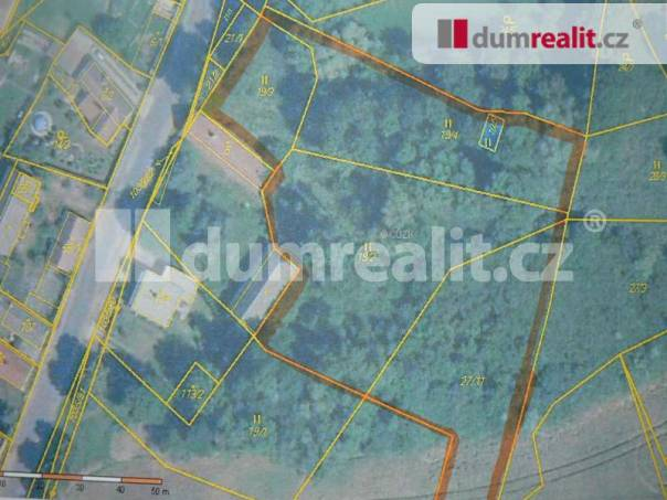 Prodej pozemku, Rokytňany, foto 1 Reality, Pozemky | spěcháto.cz - bazar, inzerce