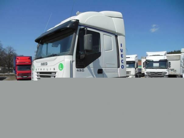 Iveco Stralis AS440S43, MANUÁL, foto 1 Užitkové a nákladní vozy, Nad 7,5 t | spěcháto.cz - bazar, inzerce zdarma