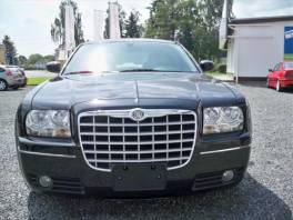 Chrysler 300C 3.5 PRO VELKÉ CHLAPY !!!