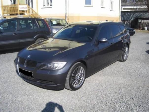 BMW Řada 3 320i Touring, foto 1 Auto – moto , Automobily | spěcháto.cz - bazar, inzerce zdarma